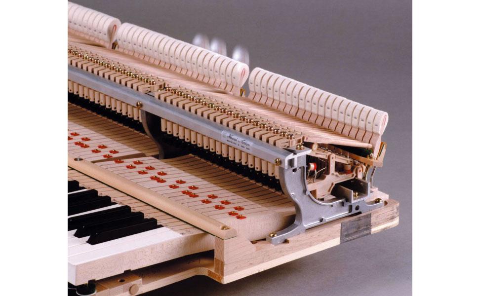 piano brandnew Kawai GM-12G