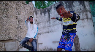 Video M Rap Lion ft T Sigwa - Kibabe Mp4 Downhload
