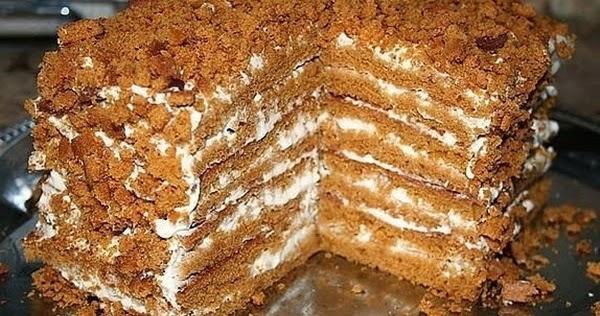 Видео рецепт торта дрова под снегом с вишней