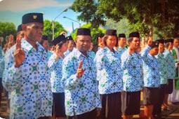 PNS di Kabupaten Sorong Wajib Ikuti Aturan