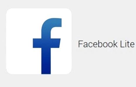 فيسبوك يختبر نسخة من تطبيق Facebook Lite للآيفون