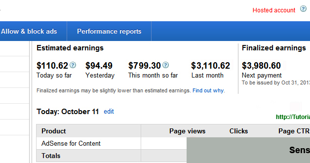 Tutorial Adsense - Tutorial Lengkap Bisnis Google AdSense ...