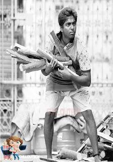 GV Prakash Naachiyaar