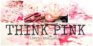 http://13artspl.blogspot.ca/2016/02/challenge-39-think-pink-rozowe-mysli.html