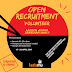 OPEN RECRUITMENT VOLUNTEER LAZISMU JEMBER 1440 H, BURUAN DAFTAR!!