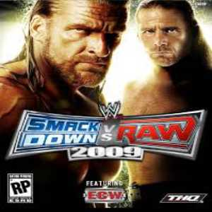 download smackdown vs raw 2009 pc game full version free