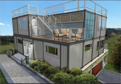 Boc shipping container home plan builders - Shipping container home building code ...