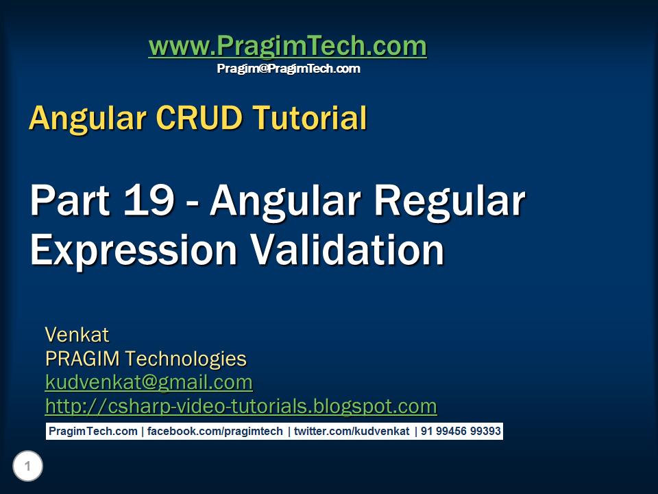 C++ tutorial 21: c++ regex 3 youtube.