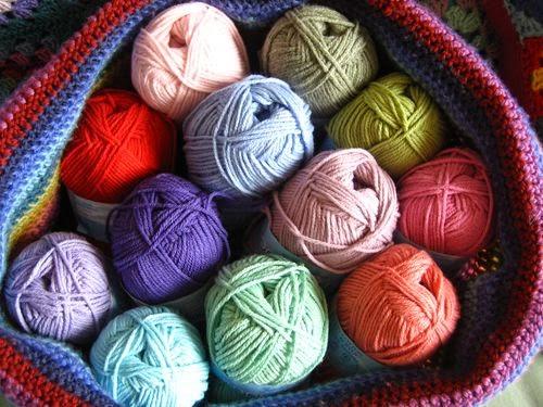 Acrylic Yarn A Substitute To Natural Yarn Kompass India