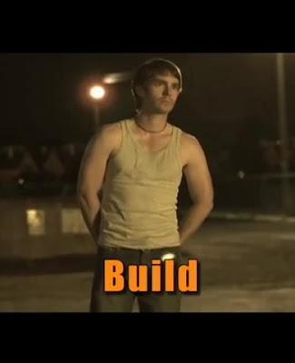 Build, film
