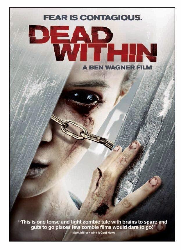 Dead Within 2014 Hdrip ταινιες online seires xrysoi greek subs