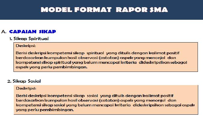 Aplikasi Penilaian Kurikulum 2013 Pengolah Rapor K13 Aplikasi