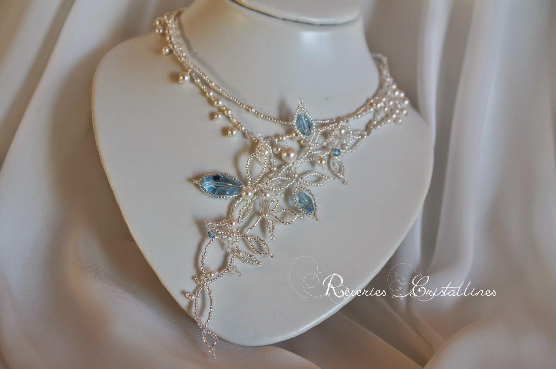 bijoux mariage fantaisie