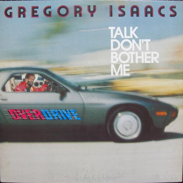 Gregory isaacs remixed | necessary mayhem.
