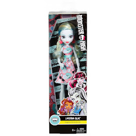 MH Emoji Lagoona Blue Doll