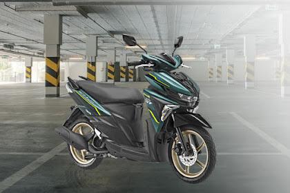 Mengintip 3 Motor Murah Berkualitas Besutan Yamaha