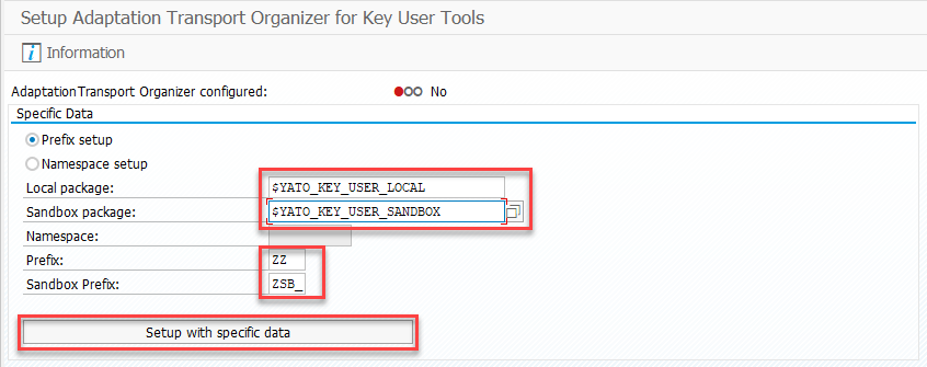 SAP ABAP Central: Extending Fiori Apps in S/4HANA using the Adaption