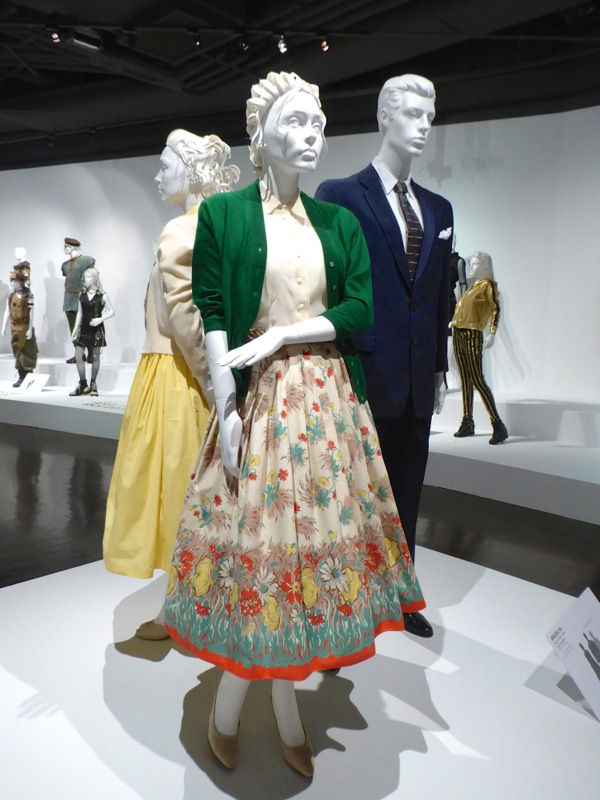Brooklyn film costumes