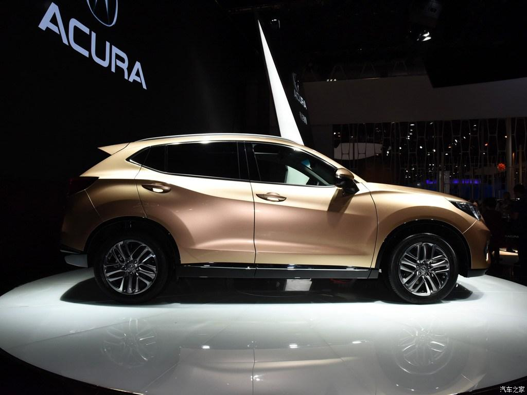 Acura Says It Has No Current Plans To Offer Cdx In The Usa