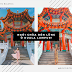 Ngôi chùa đèn lồng đẹp không góc chết ở Malaysia