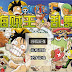 One Piece Straw Hat Chaos [Flash Game for PC]