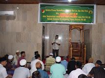 Korem 132/Tadulako Peringati Nuzulul Qur'an 1440 Hijriah/ 2019 Masehi
