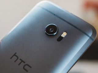 Update HTC 10 will significantly improve the quality of shooting
