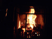 fireside ireland copyright kerry dexter