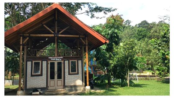 Taman Botani Sukorambi Destinasi Wisata Edukasi Keluarga