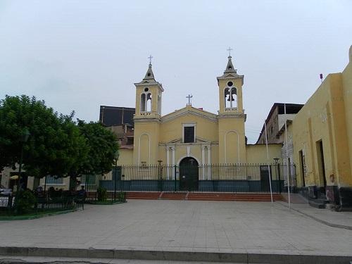 Museo de Arte Religioso de Piura