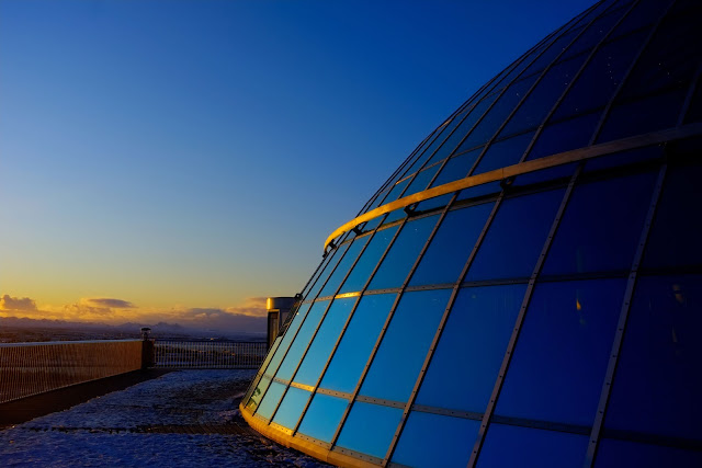 The Pearl Iceland, things to see and do in Reykjavik