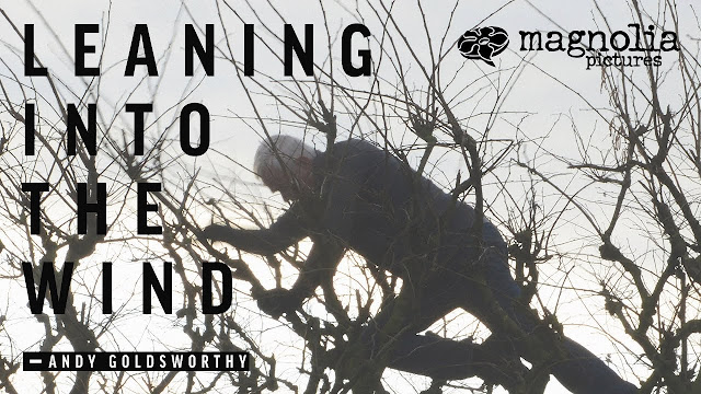 Leaning Into the Wind Documentary