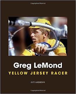 Greg LeMond: Yellow Jersey Racer PDF
