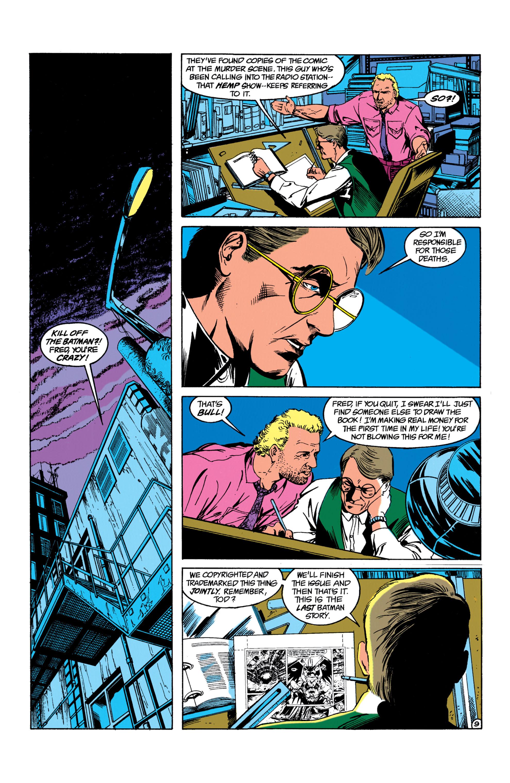 Detective Comics (1937) 624 Page 9