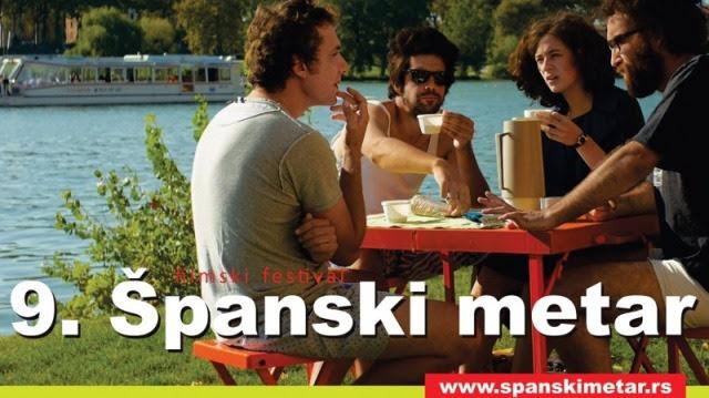 9. Španski metar