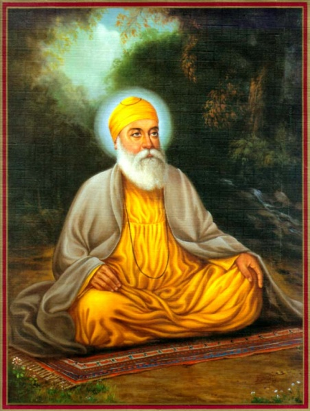 Sanskrit Of The Vedas Vs Modern Sanskrit: Proud To Be Punjabis: Guru Nanak