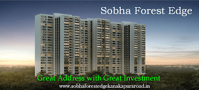Sobha Forest Edge