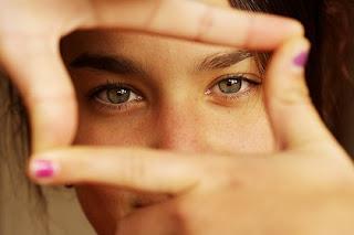 Ματιά, πώς το βλέπω, οπτική γωνία, διαφορετικότητα