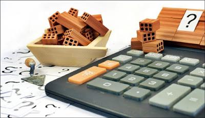 economizar dinheiro construção