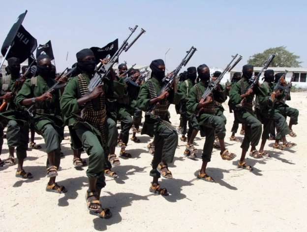Al-Shabaab attacks African Union base in Somalia - military