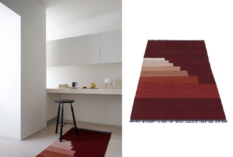 tappeto Another Rug by&tradition