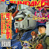 Gundam ACE September 2013 Issue Sample Scans and Images