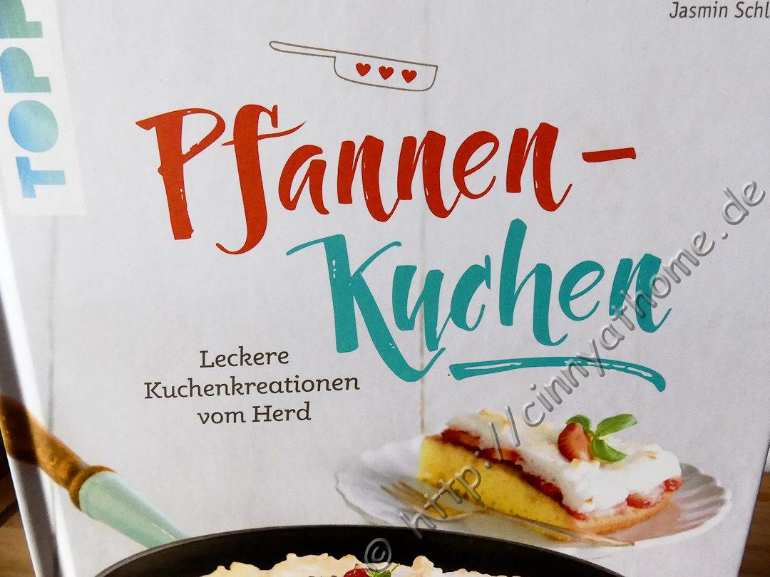 Cinny Home Meine Apfeltarte Als Pfannen Kuchen Frechverlag Buch Food
