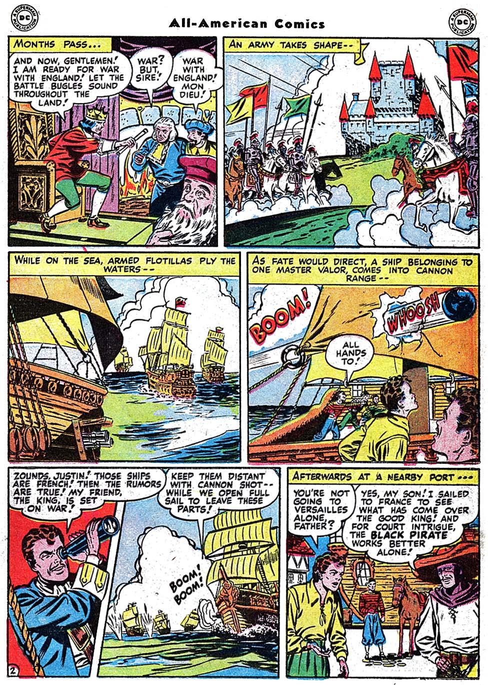 Read online All-American Comics (1939) comic -  Issue #91 - 35