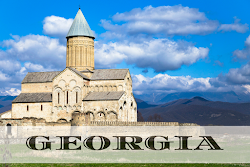 Georgia Travel Blog
