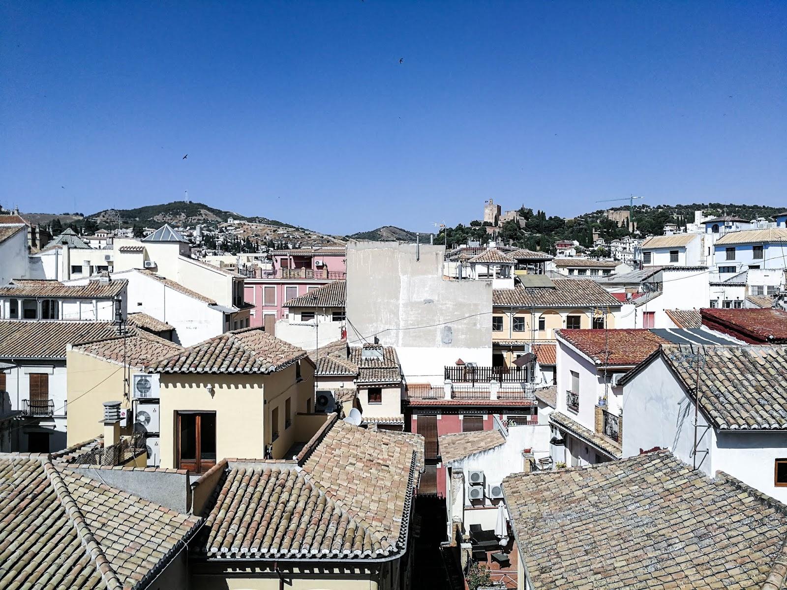 Spain, Espanja, Andalusia, Malaga, Granada, Nerja