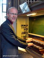 Orgelkonzert mit Hartwig Barte-Hanssen