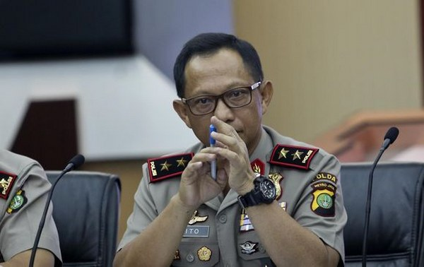 Pernyataan Tito Karnavian terkait kasus Haris Azhar