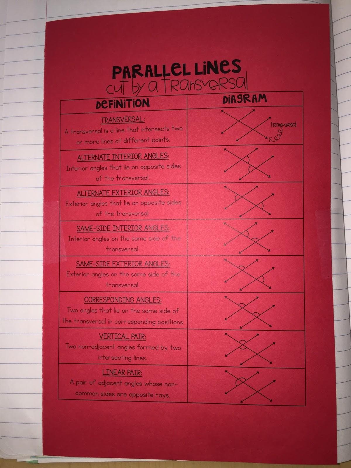 Parallel Lines Inb Sneak Peek