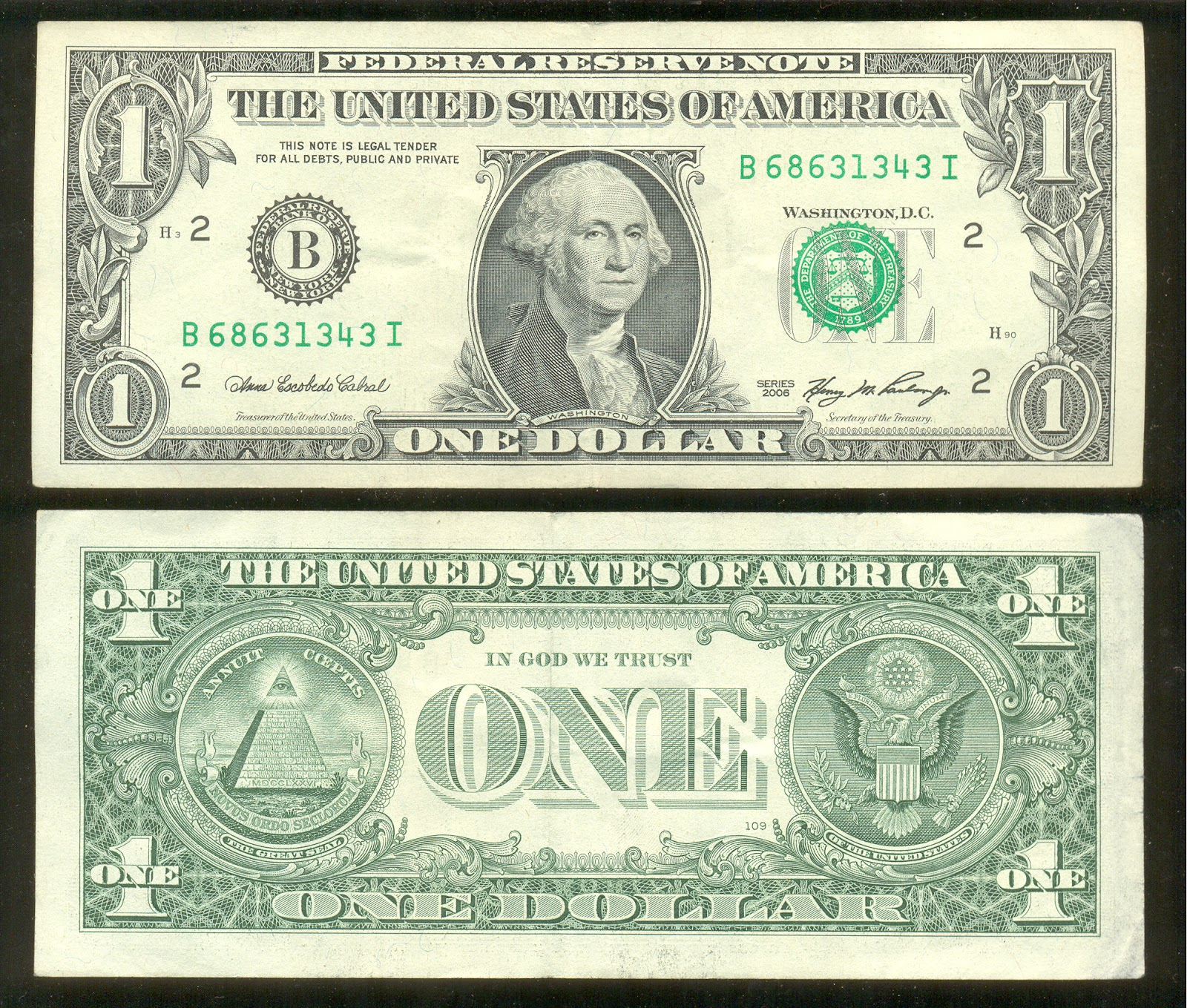 Buy Rare Coins One Us Dollar Bill Some Interesting Facts